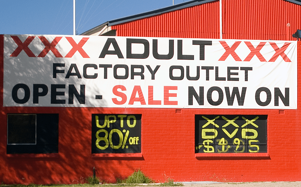 """Adult"" TLD .xxx is just the beginning"